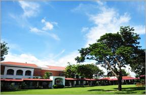 PAREF WoodRose School